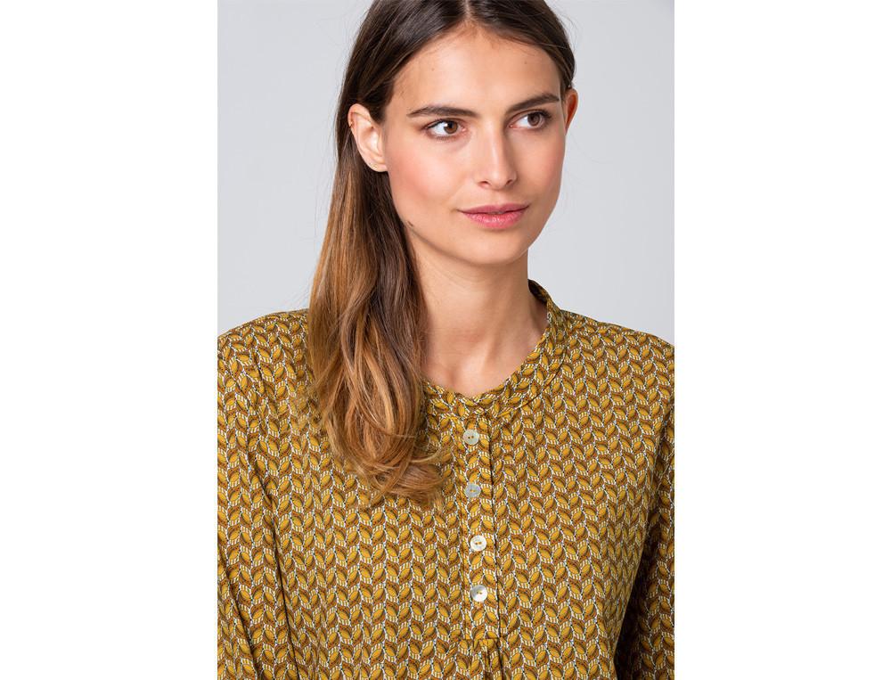 Pyjama Träumerin Baumwolle Linvosges