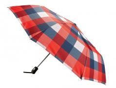 Regenschirm für Einkaufsbummel Linvosges
