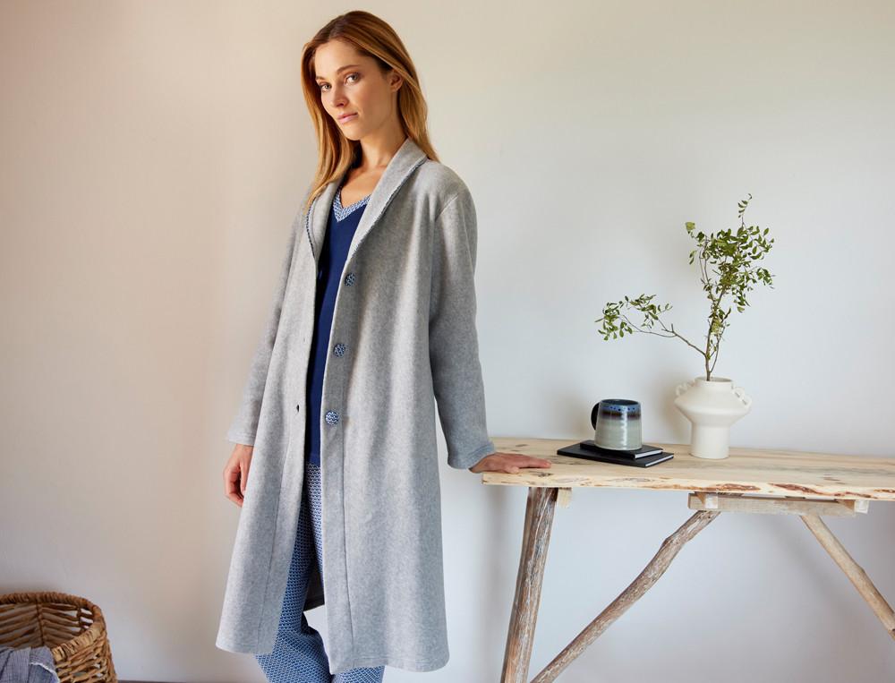 Kimono Femme De Linvosges Et Chambre Robe xnIHEH