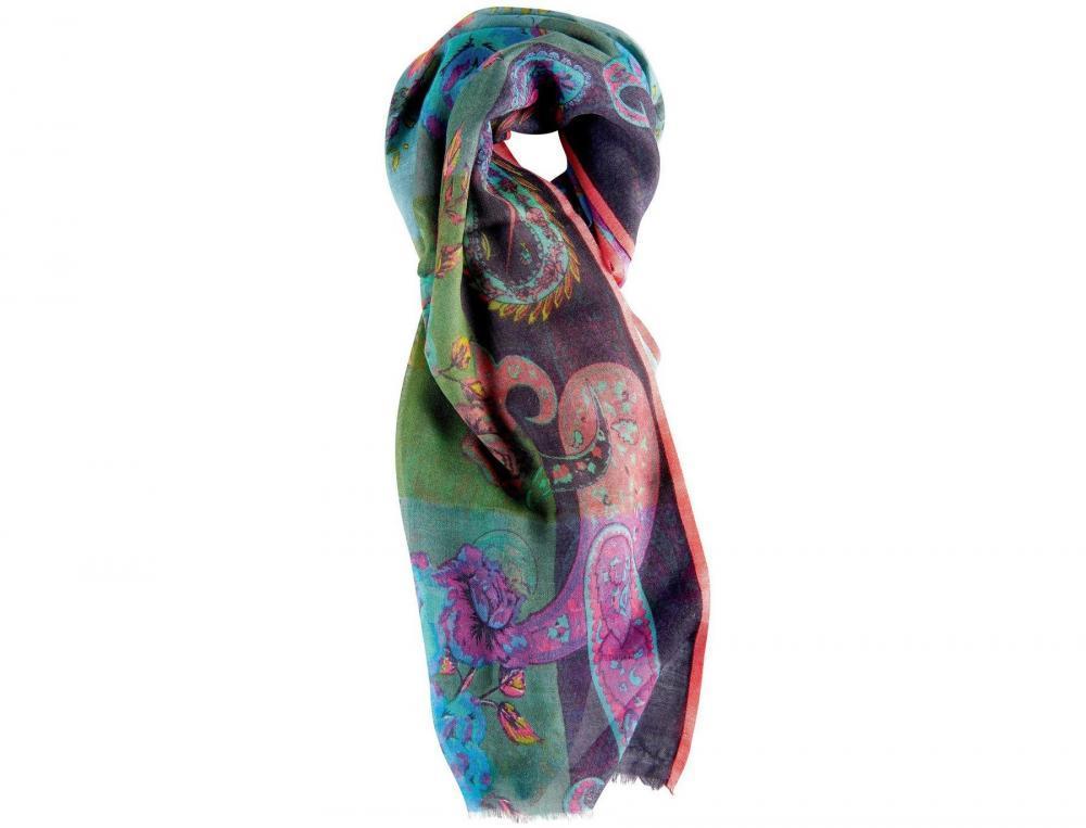 Schal für Sie Festtag - Linvosges