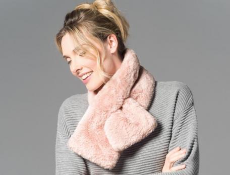 Schal für Sie Sanfte Berührung - Linvosges