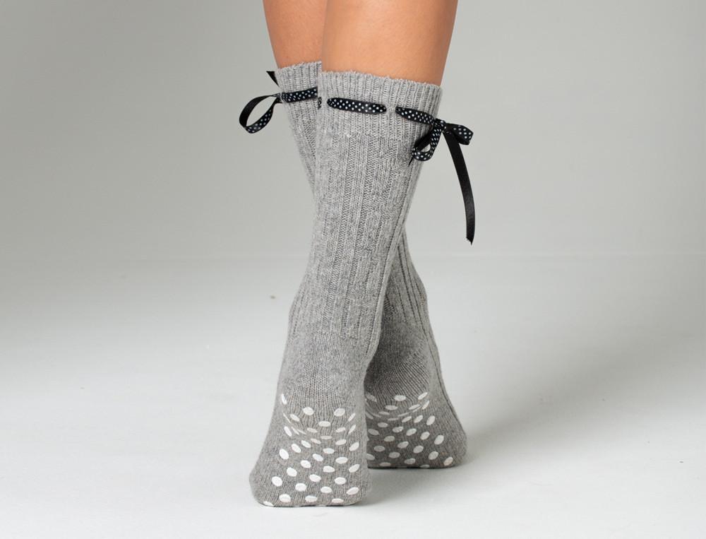 Abendlicht Linvosges Socken