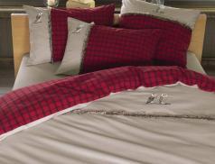 Linge de lit Songe de nuit percale 100% coton