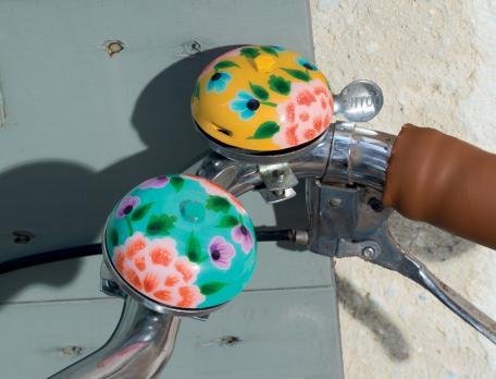 Sonnette Balade à vélo
