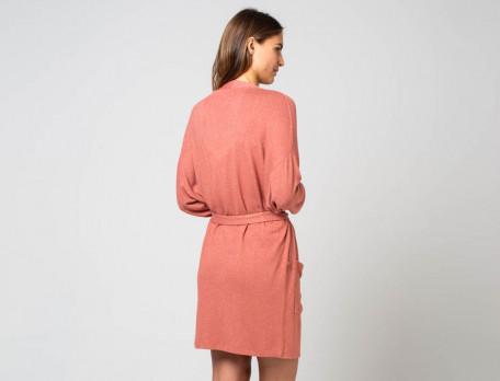 Strick-Kimono Windhose Linvosges