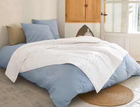 Bettüberwürfe Und Tagesdecken Schmücken Sie Ihr Bett Auch Tagsüber