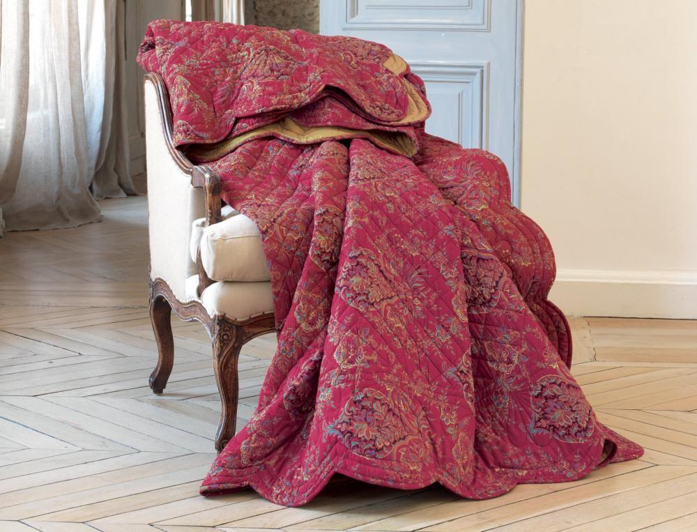 Tagesdecke Bettüberwurf Quilt