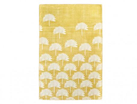 Teppich Japanischer Garten aus Baumwolle
