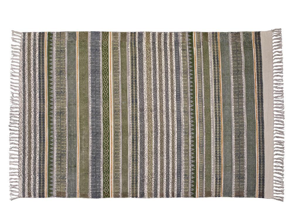 Teppich Kenia Baumwolle Linvosges