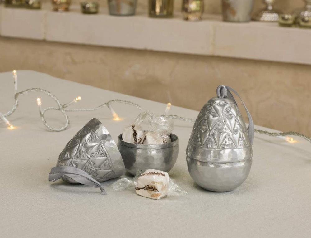 Silberzapfen