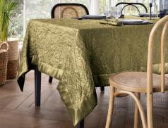 Tischwäsche einfarbig Opera Polyester Linvosges