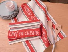 Torchon Chef en cuisine
