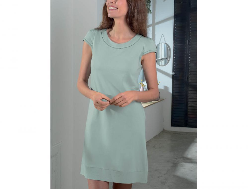 Vêtements femme Ella coton, modal et lin