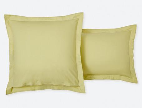 Linge de lit Villa Carolina percale 100% coton