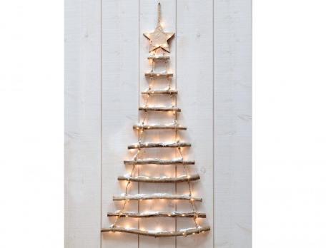 Weihnachtsbaum Unterm Schnee Linvosges