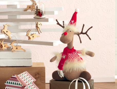 Weihnachtsschmuck Türstopper O Tannenbaum