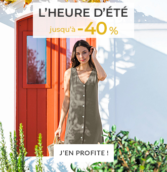 Linge de maison Linvosges : Collection Vêtements