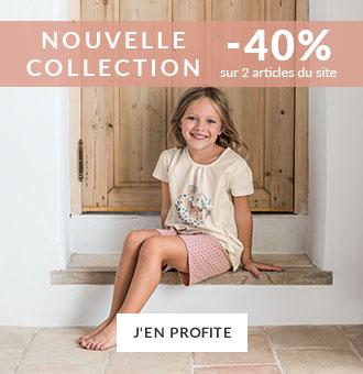 Linge de maison Linvosges : Collection Enfants