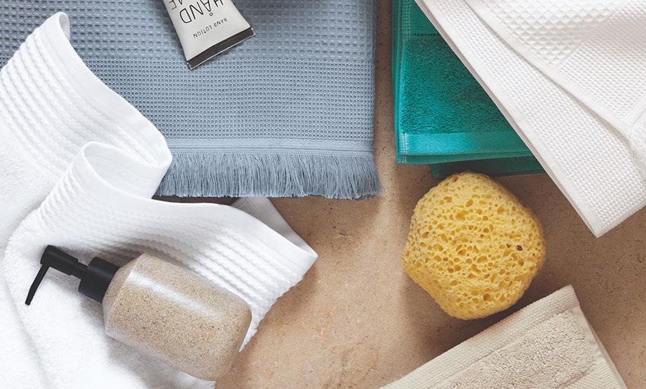 Linvosges : votre parenthèse bien-être dans la salle de bain