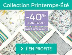 Collection Printemps-Été