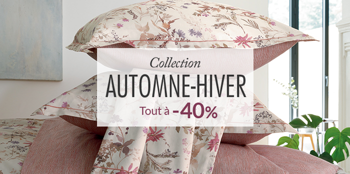 Collection Automne-Hiver