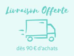 Livraison offerte sur le linge de maison Linvosges : linge de lit, de salle de bain, décoration, vêtement