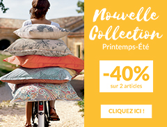 Linge de maison, Linvosges, nouvelle collection, linge de lit, réduction, promotion
