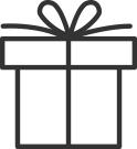 Votre cadeau au choix offert pour toute commande