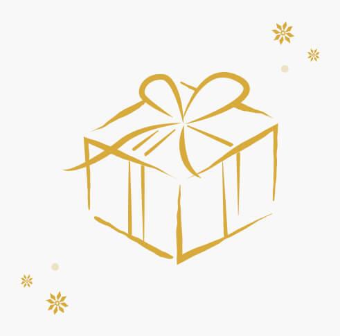 Votre cadeau Linvosges : un cadeau surprise