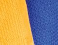 Aux fourneaux indigo/orange