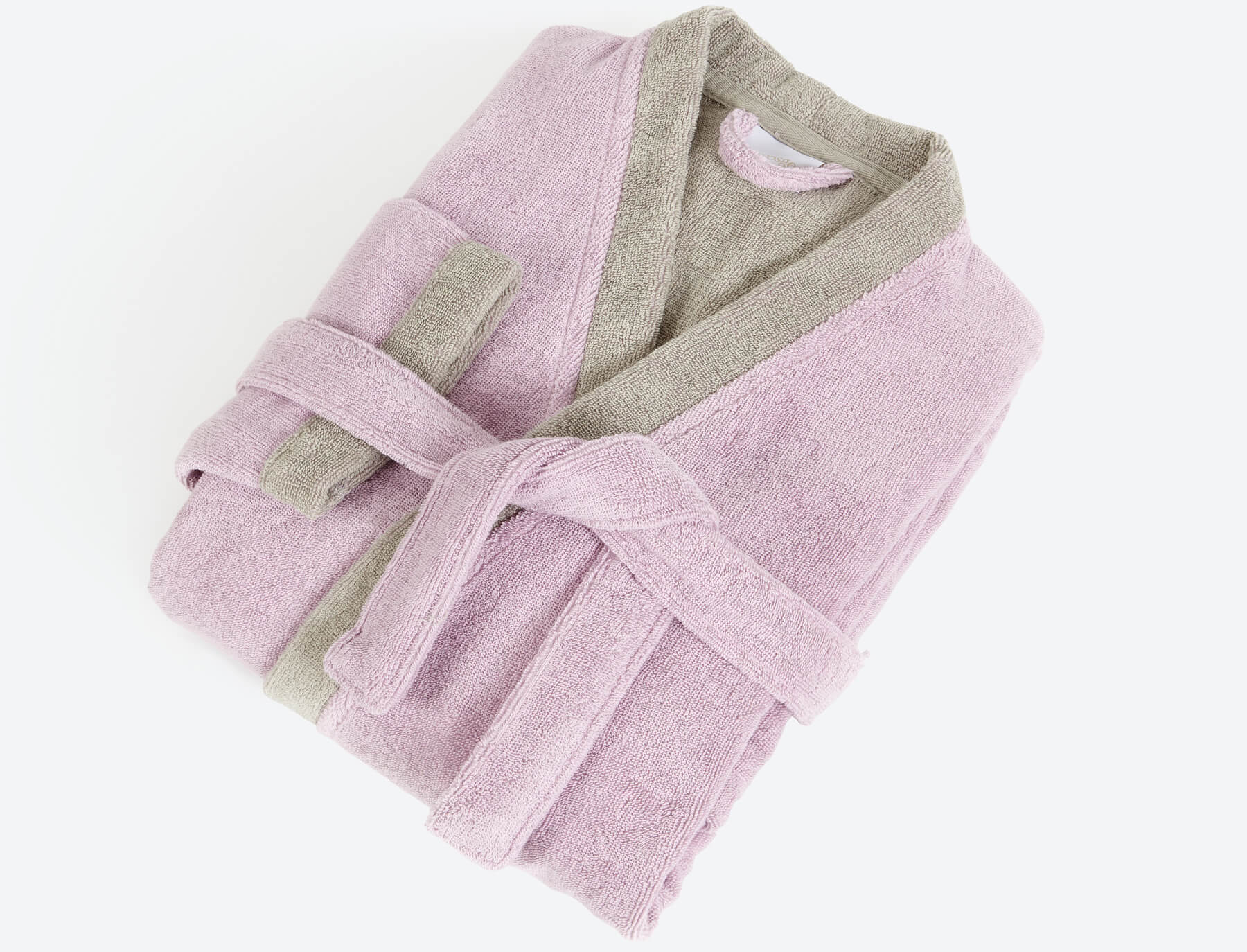 Peignoir forme kimono Pile ou Face