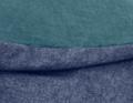 turquoise/indigo