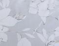 Fleurs de vanille gris