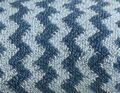 La Vanoise bleu