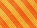 Tout en couleurs orange