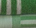Tout en couleurs vert