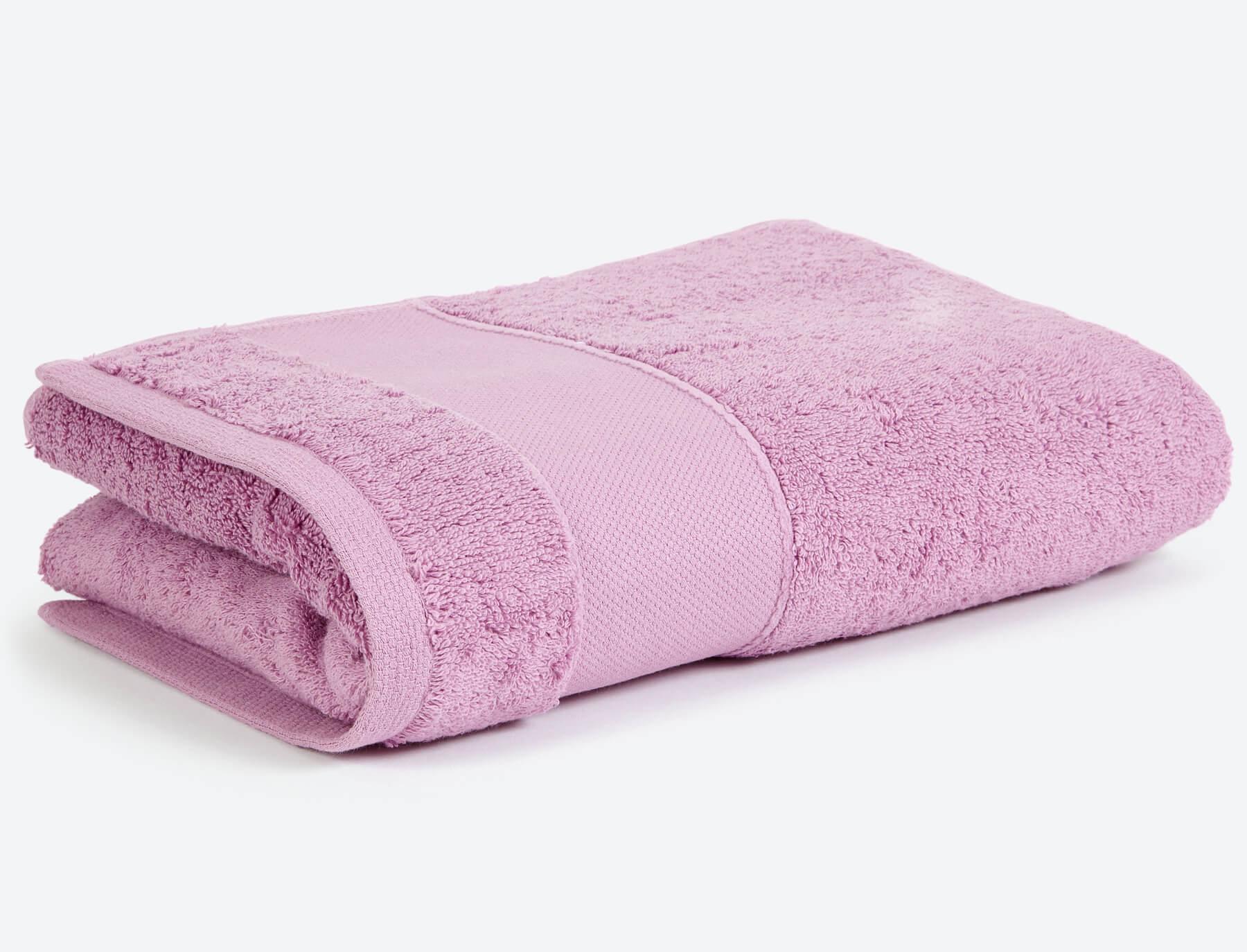Linge de bain coton peigné Parenthèse