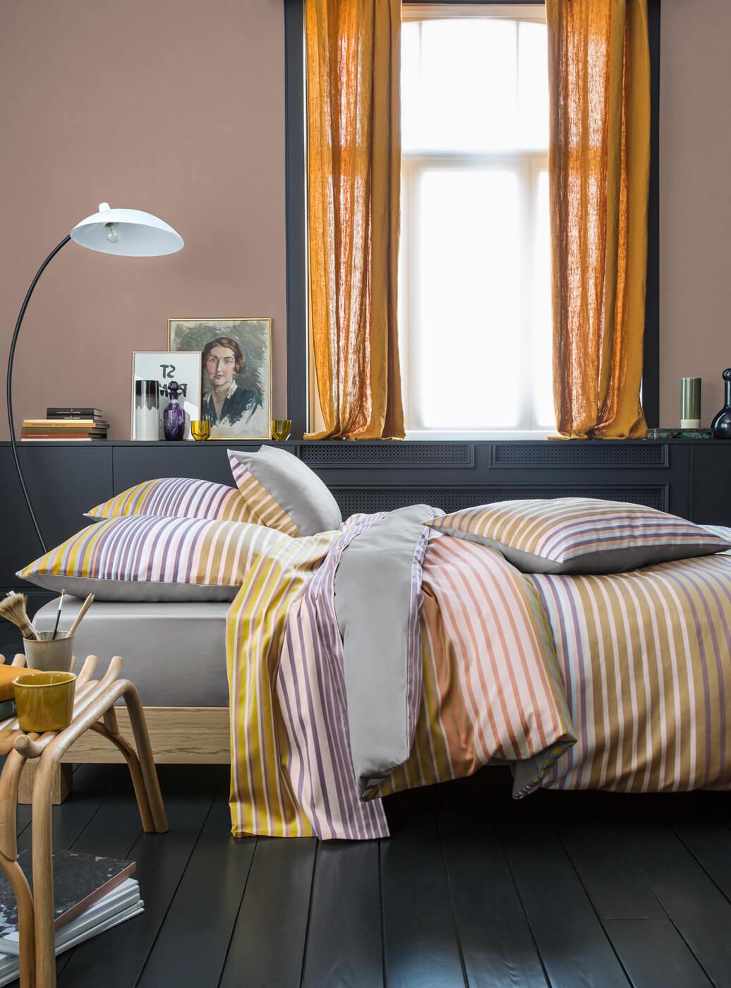 Les parures de lit par Linvosges