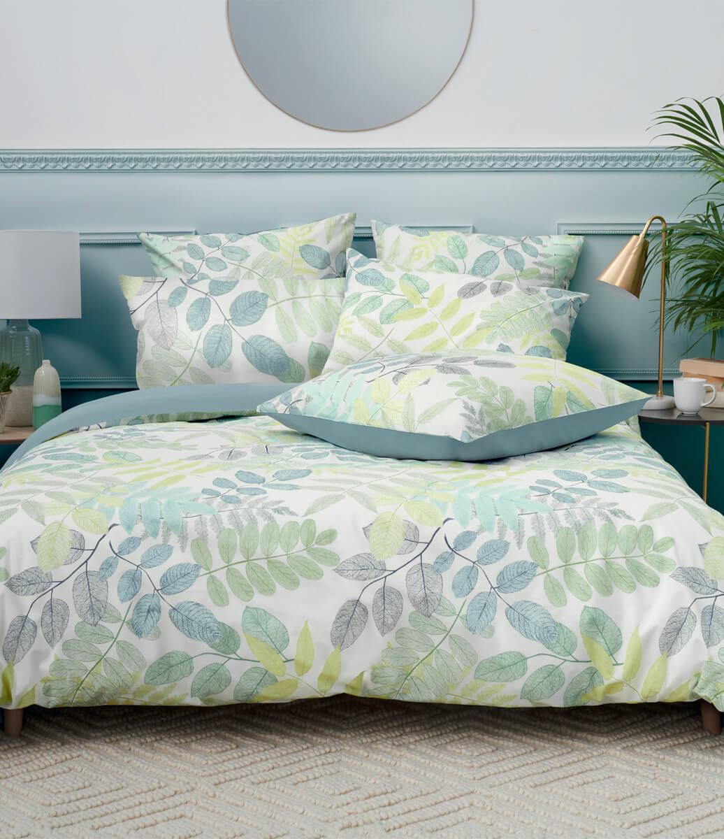 Le linge de lit fantaisie, parures de lit fantaisies