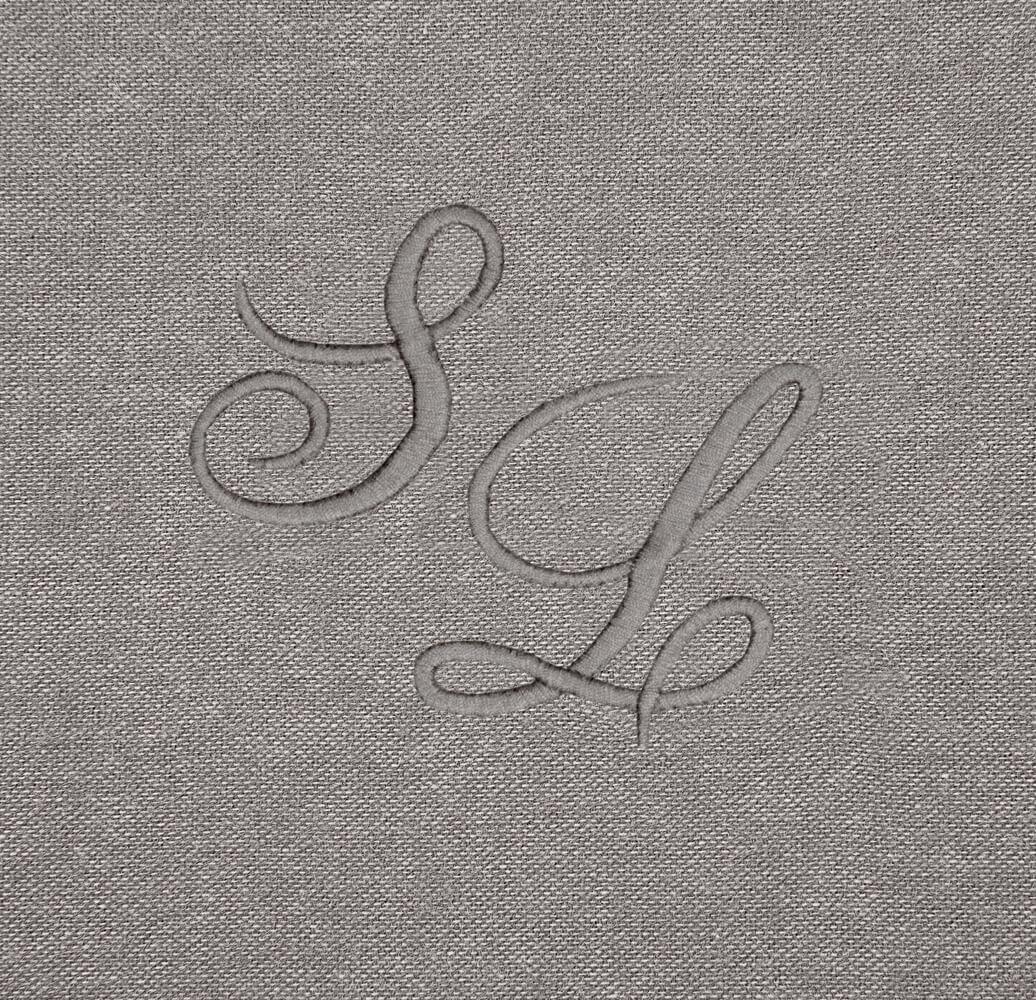 Le linge de lit par Linvosges