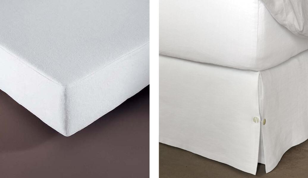 La protection de lit par Linvosges
