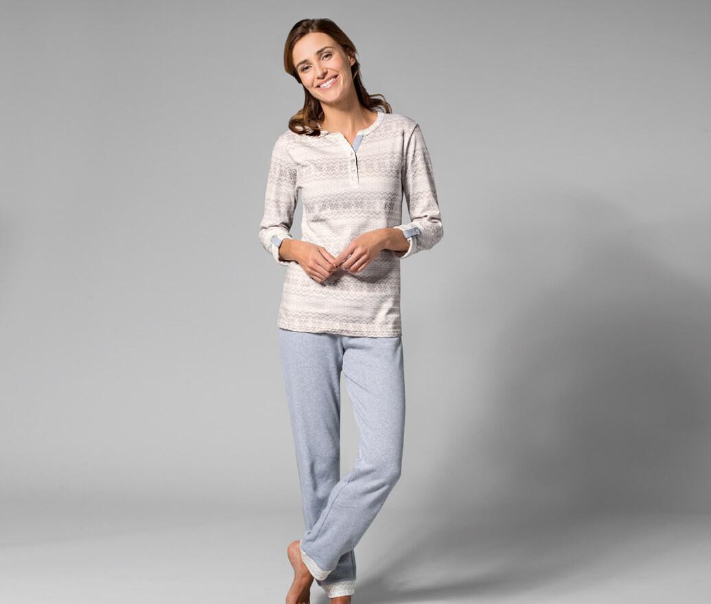 Les vêtements femme par Linvosges